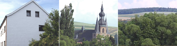 Haus Marianne Fewo 2 Sankt Wendel