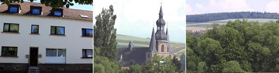 Haus Marianne Fewo 3 Sankt Wendel